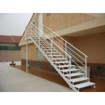 Escaleras Para Exterior Primera Calidad En Diseño