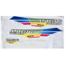 Calco Guerrero Magic G110 Dl Mod2007