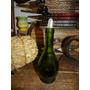 Aceitera Vinagrera 350cc,vidrio,pico Dosificador.once Olivos