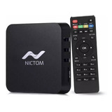 Convertidor Smart Tv Box Smart Tv Android 7.1 Oferta Unica