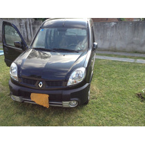 Renault Kangoo 2 Authentic Doble Puerta Lateral