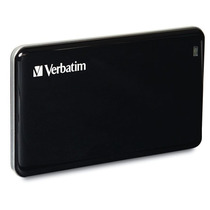 Verbatim 128 Gb Usb 3.0 External Ssd Rigido Estado Solido