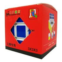 Cubo Magico Tipo Rubik Shengshou Wind Speedcube 3x3x3