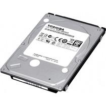 Disco Rigido Notebook 500gb Sata2 2.5 Netbook Outlet Gtia