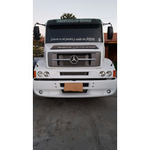 Mercedes-benz 1634 2012