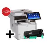 Fotocopiadora Multifuncion Ricoh Mp 402 Spf Nueva + Toner