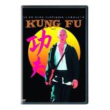 Kung Fu - Serie Completa - Dvd