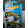 Hot Wheels Street Cleaver Máquina Vial
