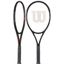 Raqueta Tenis Wilson Burn Fst 95 Grip 3/8 Envio Gratis