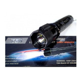Linterna Picana Electrica Laser 55000 Kv Recargable