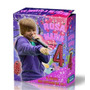 Kit Imprimible Justin Bieber Fiesta Temática