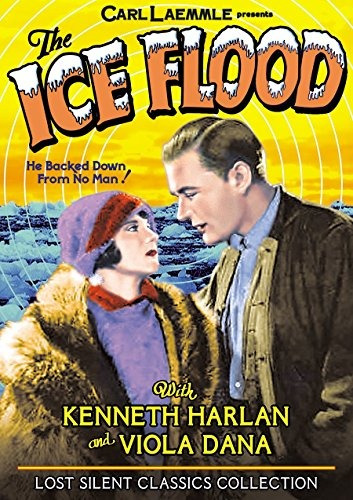 Dvd : Ice Flood