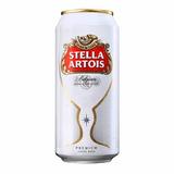 Cerveza Stella Artois Lata X473cc Ubriaco Bebidas (liniers)