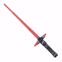 Espada Sable Retráctil Star Wars Kylo Ren Original Hasbro