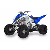 Yamaha Raptor 700 0km 2016 Patronelli Con Formularios