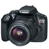 Canon Eos Rebel T6 Kit 18-55 Mm Camara Reflex 18mp Nfc Wifi