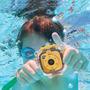 Camara Foto Y Video De Niños Para El Agua Vtech Kidizoom