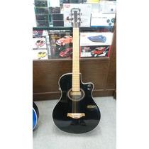 Guitarra Fernandez Acustica C/caja Fibra Con Tono Y Volumen