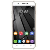 Celular Libre Pcd 610 Blanco