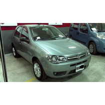 Fiat Palio Fire 1,4 5p 2013 Fiat Car Group Sa