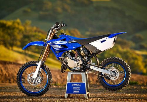 Yamaha Yz 85,marellisports