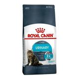 Alimento Royal Canin Feline Care Nutrition Urinary Care Gato Adulto 7.5kg