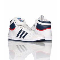Zapatillas Hombre Adidas Originals Top Ten Hi Mcvent.cub
