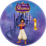 Kit Imprimible Aladino Disney Candy Bar Golosinas