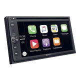 Stereo Pantalla Tactil Sony Xav-ax200 Doble Din Android Auto