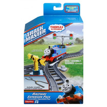 Set De Vias Trackmaster Expansion De Vias Thomas&friends
