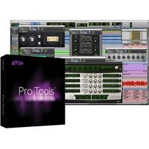 Avid Protools Hd 12.5 + Heat + Todos Los Plugins Waves | Pc