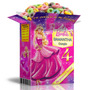 Kit Imprimible Barbie Escuela De Princesas Candy Bar