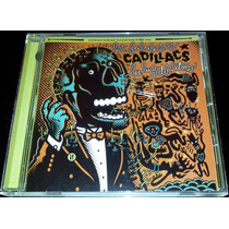 Los Fabulosos Cadillacs (cd) La Luz Del Ritmo (usa) M B Esta