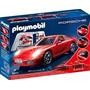 Playmobil 3911 Auto Porsche Carrera Original Todoxmia