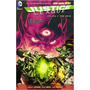 Justice League - Vol 4 - The Grid - Ingles - Tpb