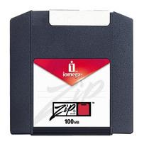 Discos Zip,iomega Pc Con Formato De Discos Zip De 100 Mb..