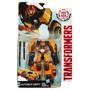 Transformers Robots In Disguise Warrior Class Autobot Drift