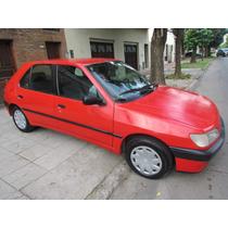 Peugeot 306 1.8 Xt
