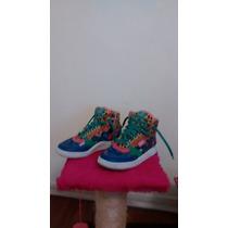 Zapatillas De Diseño Marca Puro