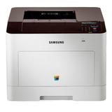 Impresora Samsung Láser Color Clp 680 Dw
