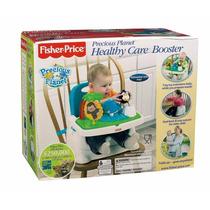 Fiher-price Healthy Care Booster - Silla De Comer Bebe