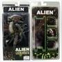 Alien, Figura Oficial, Neca Reel Toys, Cerrado