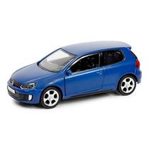 Auto De Colección Volkswagen Golf Gti Licencia