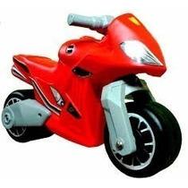Moto Andarin Vegui Ener-g 5.0 Cc Con Direccion, Rueda Ancha