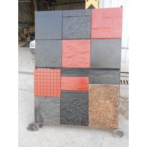 Baldozones - Mosaicos - Vereda - Granito