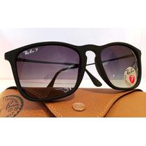 Ray Ban Rb 4187 Chris Polarizados Italianos Gafas Sol