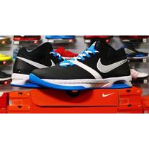 Zapatillas Nike Air Visi Pro 5 Para Basket Originales