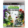 Plantas Vs Zombies Garden Ps3 Nuevo Fisico Sellado Original