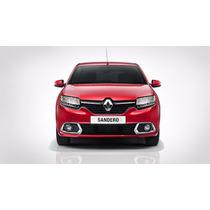 Nuevo! Renault Sandero 1.6 16v - Financiado 100% Sin Interés