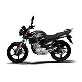 Jianshe 125 Motoroma 12 Ctas $3553